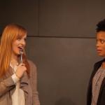AhnaO'Reilly & Christina Elmore 1