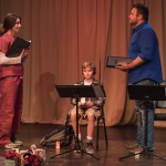 KatFoster,GavinLewis,&AdamBartley