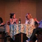 Kelli Garner, Brooke Bloom, Joshua Leonard, & Michael Stahl-David