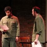 Robert Baker & Nate Corddry