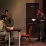 Steven Klein, Robert Baker, & Nate Corddry