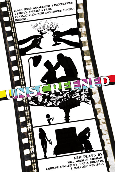 Unscreened 2013 Poster
