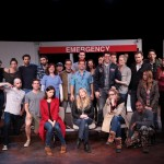 UNSCREENED 2014 Cast & Crew